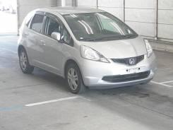 Honda Fit. GE