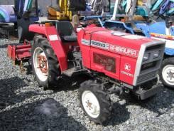 Shibaura. Продается минитрактор - SD2243 - 1999 г.