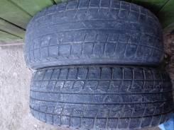 Bridgestone Blizzak Revo1. Всесезонные, износ: 60%, 2 шт