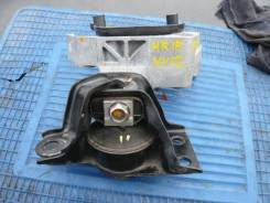 Подушка двигателя. Nissan Wingroad, NY12 Двигатель HR15DE