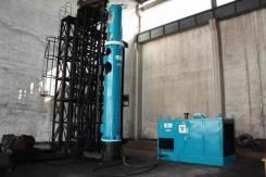Гидравлический молот Starke HPP4 для сваебойной установки