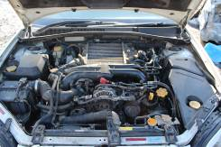 Двигатель в сборе. Subaru Legacy B4, BL5 Двигатель EJ20XDKBJE