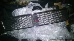 Решетка радиатора. Nissan Stagea, WGNC34