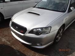 Subaru Legacy Wagon. BP5, EJ20X