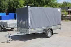 Прицепы для транспортировки снегоходов, квадроциклов и др. грузов