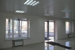 Торговое-офисное помещение. 110кв.м., чкалова 48, р-н центр