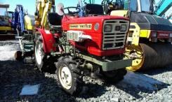 Yanmar YM1510. Трактор D, 15,00л.с.