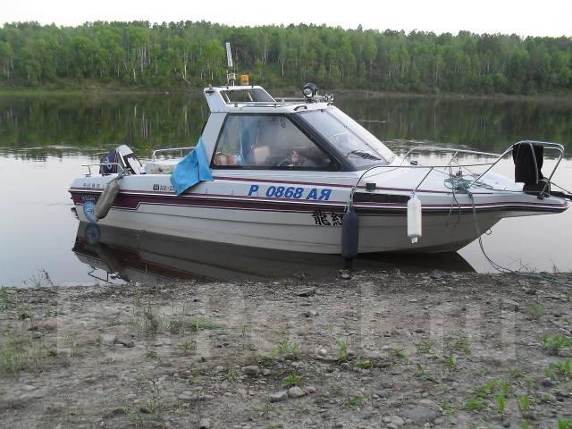 благовещенск катера и лодки