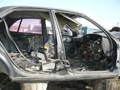 Порог пластиковый. Toyota Camry, SV32 Двигатель 3SFE