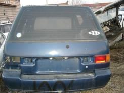 Кузов в сборе. Nissan Prairie, HNM11 Двигатель KA24E