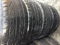 Dunlop Direzza DZ101. Летние, износ: 20%, 4 шт