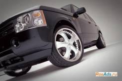 Продам калеса для BMW X-5. 9.5x20 5x120.00 ET40 ЦО 73,0мм.