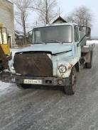 Продам ассенизаторский ГАЗ 3307