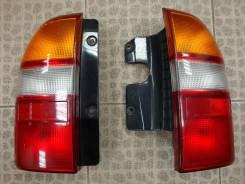 Стоп-сигнал. Mazda Proceed Levante, TJ32W, TF52W, TJ52W, TJ62W Suzuki Escudo, TL52W, TA52W, TD02W, TD32W, TD62W, TA02W, TD52W