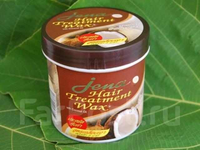 Маска для волос кокос тайланд