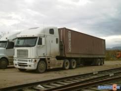 Freightliner Argosy. , 11 000куб. см.
