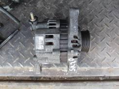 Генератор. Nissan Primera Двигатель SR20DE