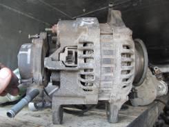 Генератор. Mitsubishi Canter Двигатель 4D32