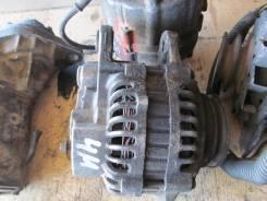 Генератор. Mitsubishi Canter Двигатель 4M40
