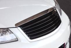 Решетка радиатора. Infiniti M35 Nissan Infiniti M35 Nissan Fuga