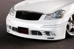 Решетка радиатора. Infiniti M35, Y50 Nissan Fuga, PY50, PNY50, GY50, Y50, 50