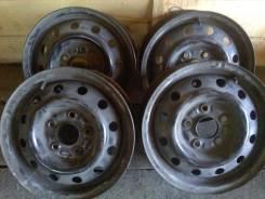 Комплект колёс Bridgestone 185/70/r14