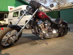 Harley-Davidson. 1 800 куб. см., птс, с пробегом. Под заказ