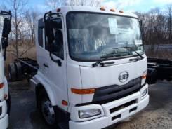 Nissan Diesel UD. Продам Nissan Diesel UD, 7 000куб. см., 5 000кг., 4x2