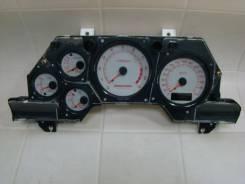 Панель приборов. Mazda RX-7, FD3S Mazda Savanna RX-7, FD3S Mazda Efini RX-7, FD3S
