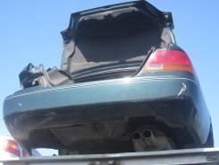 Багажный отсек. Honda Legend