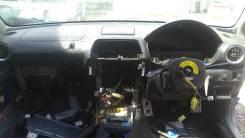 Панель приборов. Subaru Impreza WRX STI, GDB