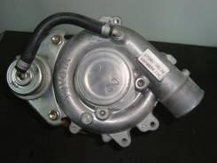 Турбина. Toyota: Kijang, Hiace, Hilux, Innova, Fortuner Двигатель 2KDFTV