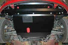 Металическая защита картера двигателя на любое авто