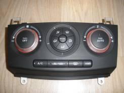 Блок управления климат-контролем. Mazda Axela, BK3P, BK5P, BKEP Mazda Mazda3, BK Mazda Training Car, BK5P