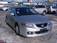 Обвес кузова аэродинамический. Honda Accord, CL9, CL8, CL7
