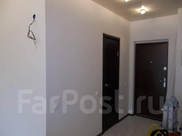 Пр-т Красного знамени 117д. Ремонт 1-ком. квартиры. Тип объекта квартира, комната, срок выполнения месяц