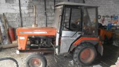 Changchun. Трактор