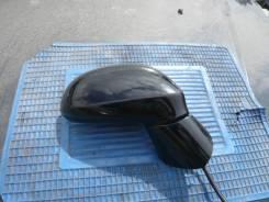 Зеркало заднего вида боковое. Honda Airwave, GJ2 Двигатель L15A