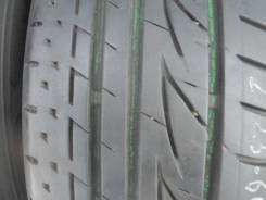 Bridgestone Playz RV. Летние, 2008 год, износ: 10%, 4 шт