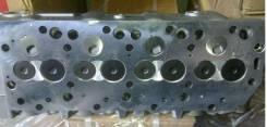 Головка блока цилиндров на 4D56 , в сборе , клапана утопленные. Hyundai Starex Hyundai Libero Hyundai Galloper Hyundai Terracan Mitsubishi: L200, L300...