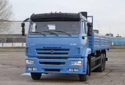 Камаз 65117. Бортовой , 6 700 куб. см., 15 500 кг.