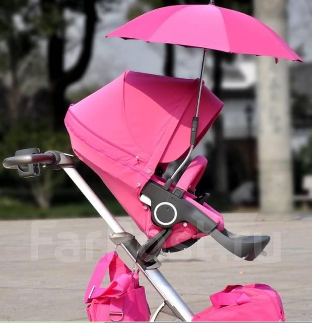 красивые коляски фото