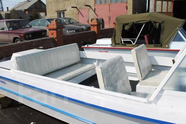 купить лодку бриз 460 в новосибирске
