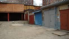 Гаражи капитальные. улица Давыдова 28, р-н Вторая речка, 18 кв.м., электричество, подвал.