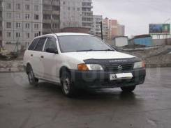 Nissan AD. W11, QG13