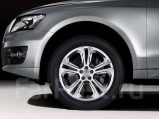 Audi. 8.5x20, 5x112.00, ET33, ЦО 66,0мм.