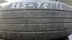 Dunlop Grandtrek PT2. Летние, износ: 40%, 1 шт