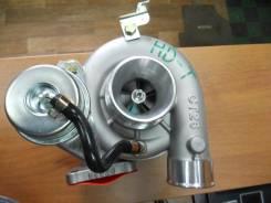 Турбина. Toyota Land Cruiser, HDJ101 Двигатели: 1HDFTE, 1HDT