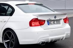Спойлер. BMW 3-Series, E90