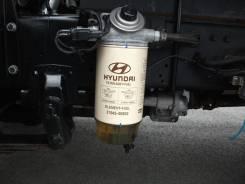 Фильтр топливный. Hyundai HD Hyundai Elantra, HD, 78, HD78 Двигатель D4D